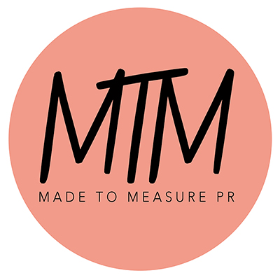 MADE TO MEASURE PR
